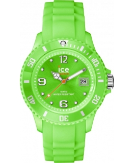 Ice-watch Ice forever - green - medium - 3h