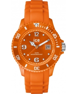Ice-watch Ice forever - orange - medium - 3h