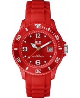 Ice-watch Ice forever - red - medium - 3h
