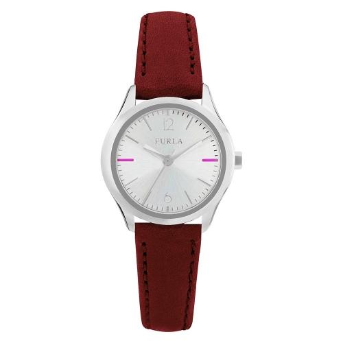 Orologio Furla Eva donna pelle rosso R4251101507