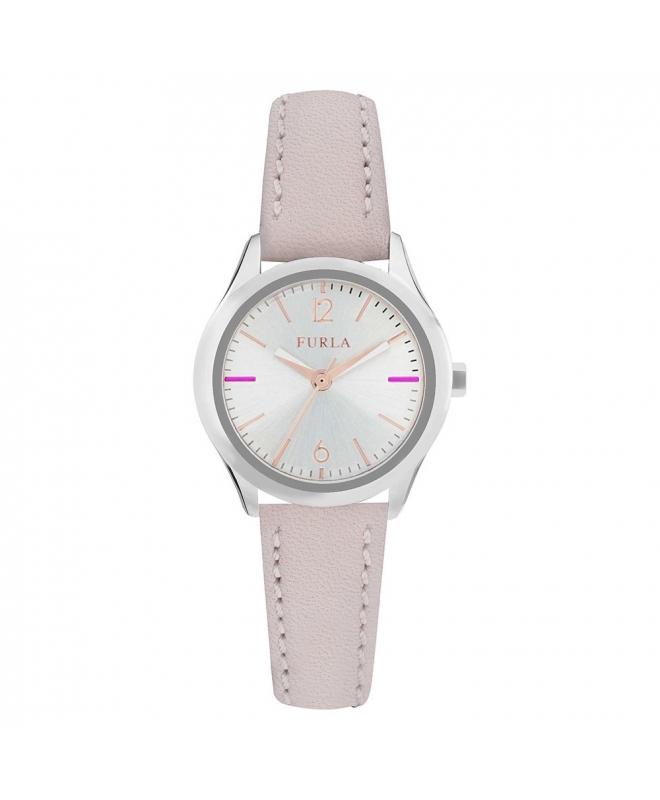 Orologio Furla Eva donna pelle rosa R4251101508 - galleria 1