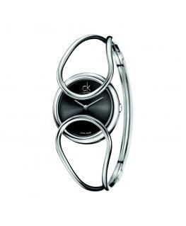 Orologio Calvin Klein Inclined donna nero