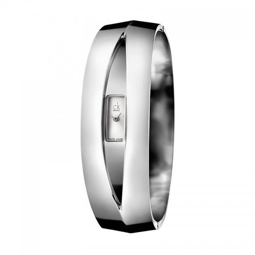 Orologio Calvin Klein Astonish donna acciaio / silver donna