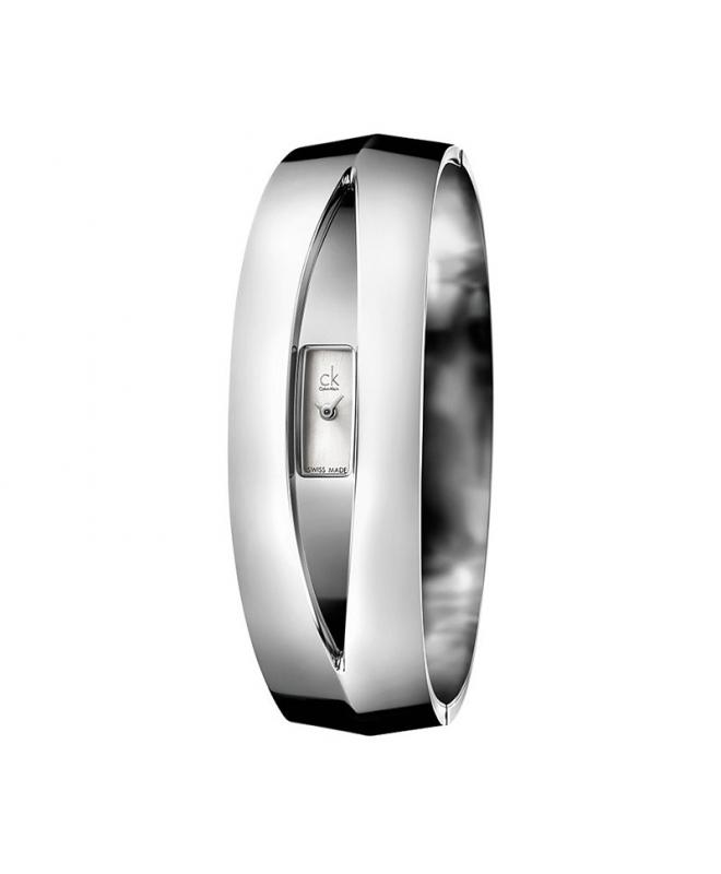 Orologio Calvin Klein Astonish donna acciaio / silver donna - galleria 1