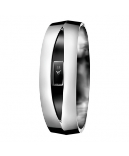 Orologio Calvin Klein Astonish donna acciaio / nero