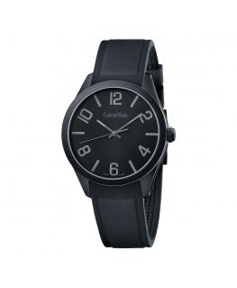 Orologio Calvin Klein Color unisex nero