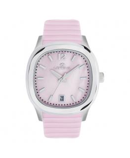 Orologio Lorenz Wave donna rosa