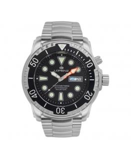 Orologio Lorenz Professional Diver Automatic uomo 1000 mt
