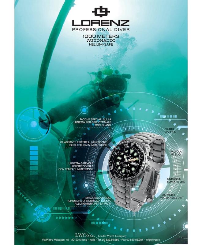 LORENZ - 30099AA