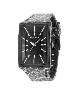 Police Vantage-x orologio uomo nero