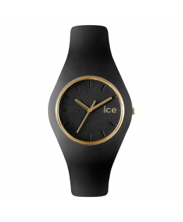 Orologio Ice-watch Ice glam nero / oro
