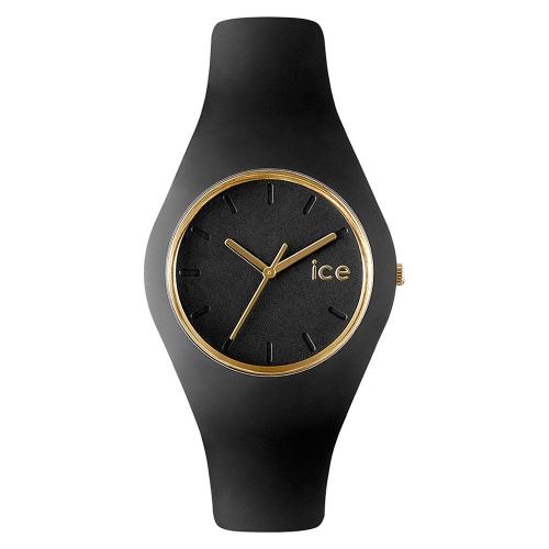 Orologio Ice-watch Ice glam nero / oro