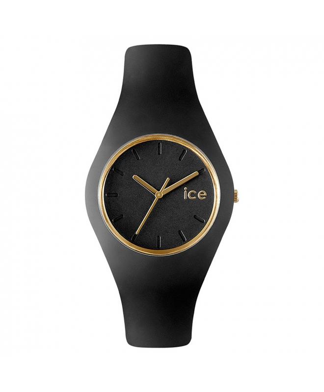 Orologio Ice-watch Ice glam nero / oro - galleria 1