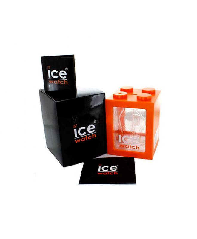 Orologio Ice-watch Ice glam donna verde acqua / oro rosa