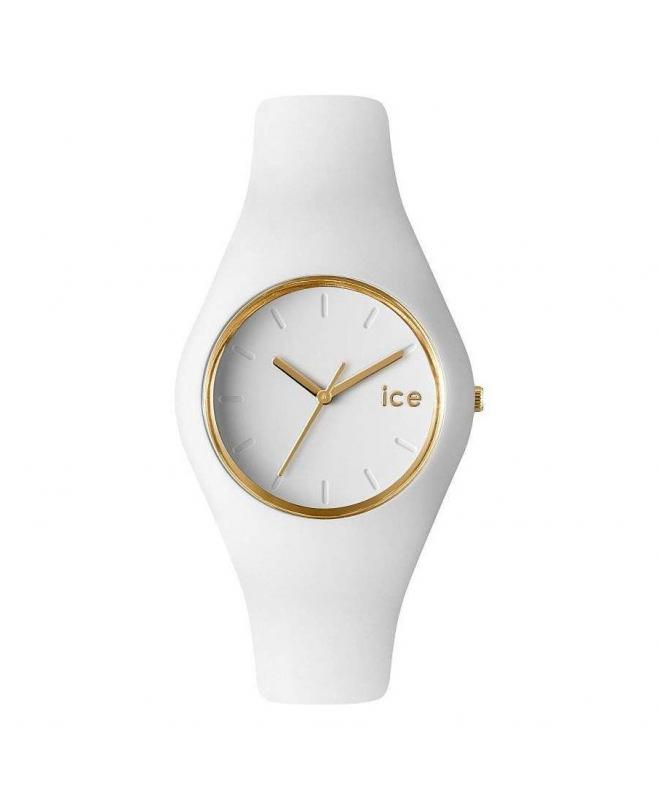 offerta orologio ice watch ice glam donna bianco. Black Bedroom Furniture Sets. Home Design Ideas