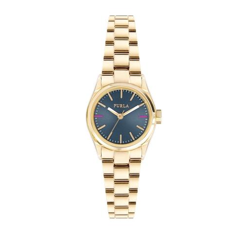 Orologio Furla Eva donna dorato 25 mm R4253101507