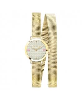 Orologio Furla Vittoria donna dorato 21mm