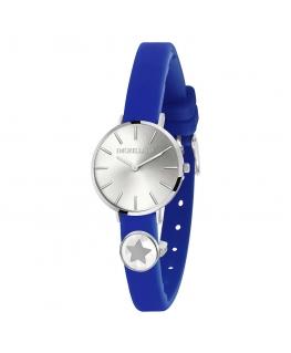 Orologio Morellato Sensazioni gomma blu
