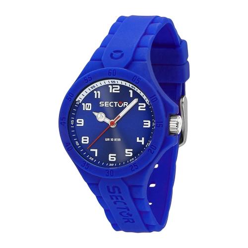 Orologio Sector Steeltouch 34mm blu