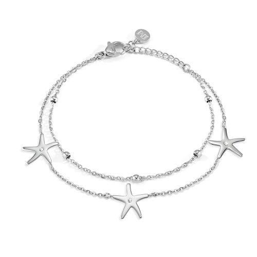 Bracciale Morellato Tenerezze stella marina donna SAGZ09