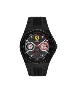 Ferrari Aspre-m-ipblk-rou-blk-s-scblk