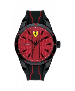 Ferrari Rerev-m-plblk-rou-red-s-scblk