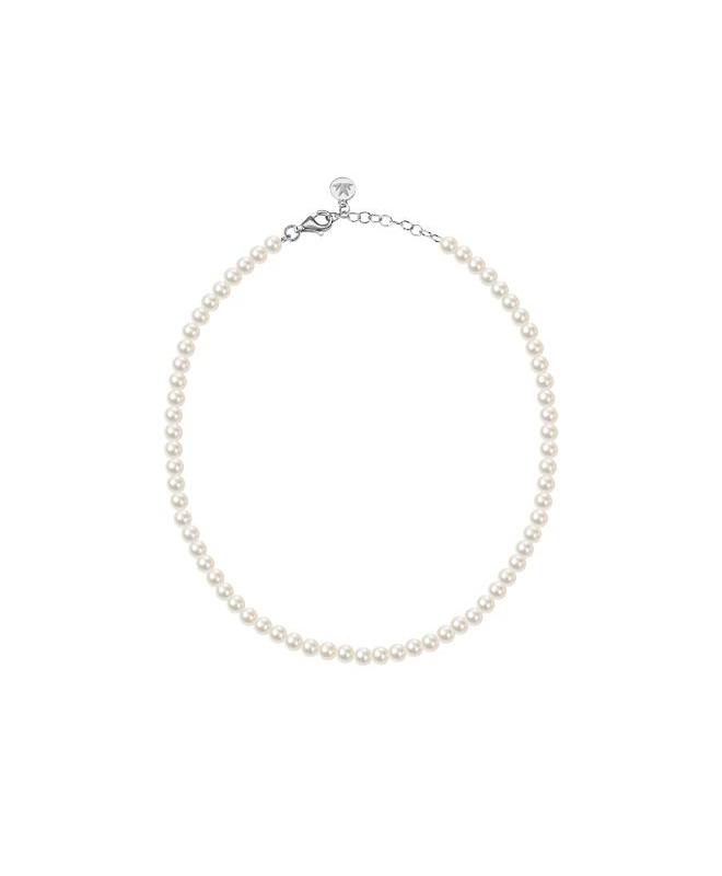 Morellato Perla pend 45cm pearl arg.925 - galleria 1