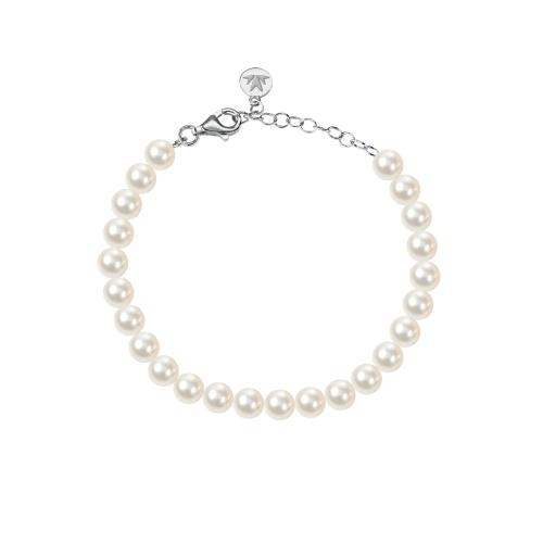 Morellato Perla bracelet pearls arg.925