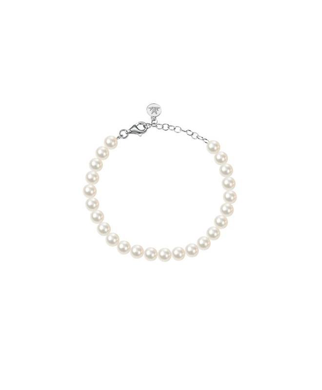 Morellato Perla bracelet pearls arg.925 - galleria 1