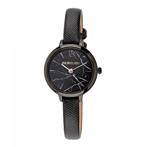 Orologio Morellato Petra 26mm donna nero