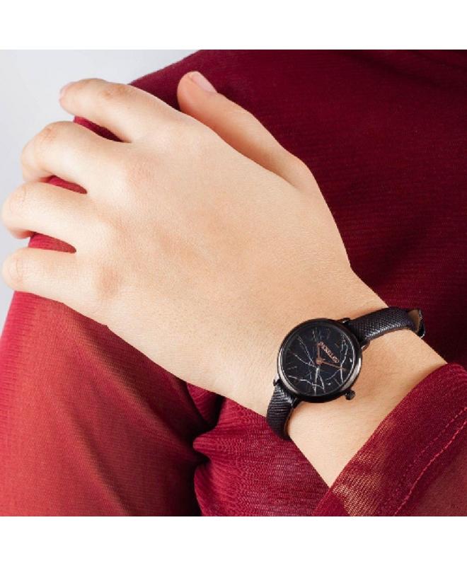 Orologio Morellato Petra 26mm donna nero donna R0151140512 - galleria 2