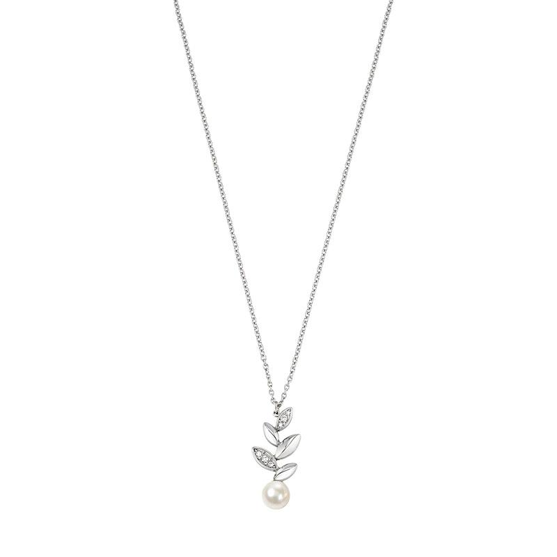 03bf6930fa0a0d Pendente Morellato Gioia donna perla 45cm. >