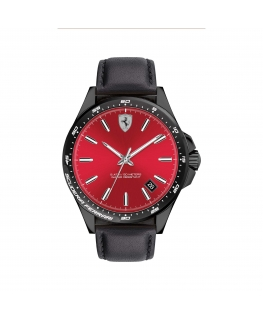 Ferrari Piloa-m-ipblk-rou-red-s-leblk