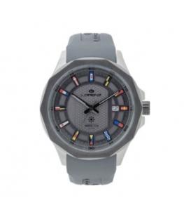 Orologio Lorenz Sea Automatico uomo grigio