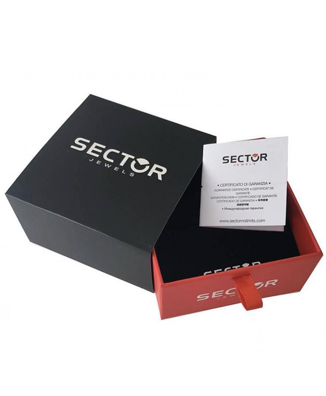 Bracciale Sector Basic soft verde - galleria 2