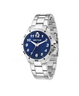 Orologio Sector young blu 36mm