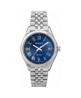 Orologio Gant Bellport donna acciaio / blu