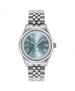 Orologio Gant Bellport donna acciaio / celeste donna W70706