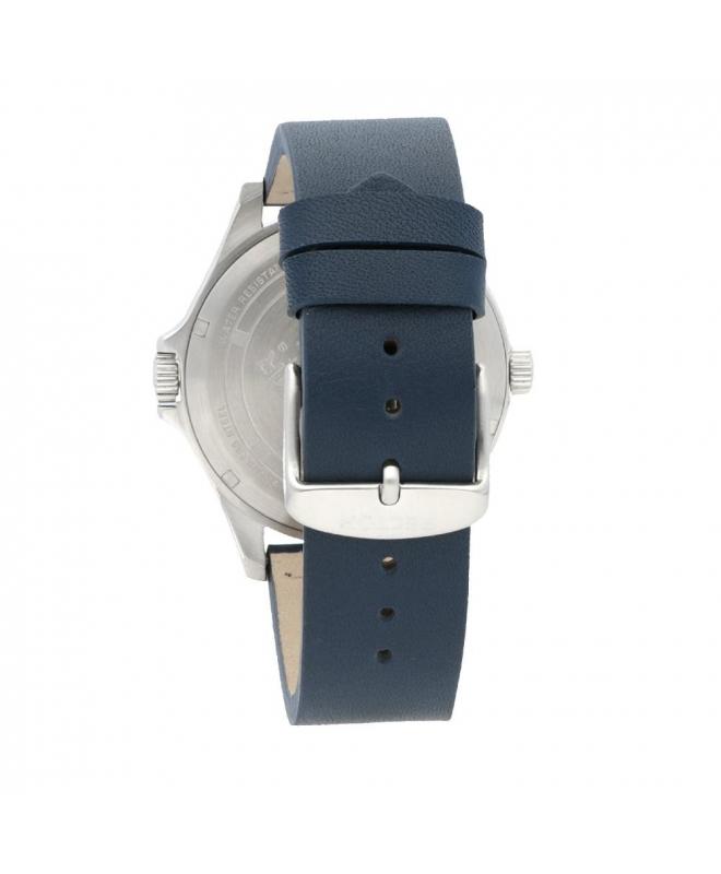 Orologio Sector collezione 180 dual time blu 45mm uomo - galleria 2