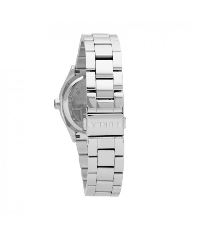 Furla Eva 35mm 3h diamond dust dial ss br R4253101515 - galleria 2