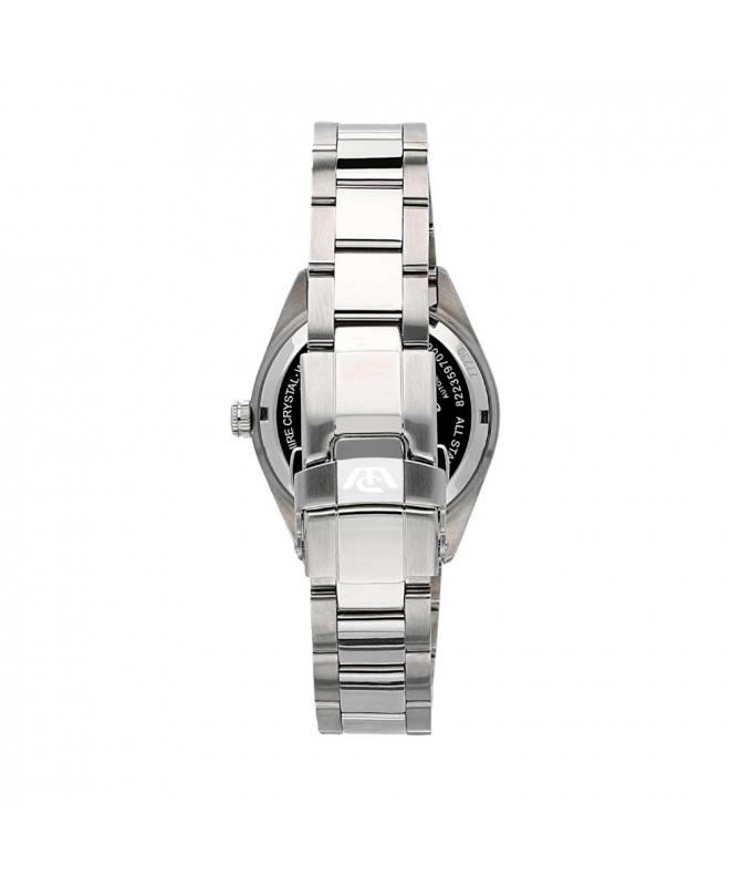 Philip Watch Caribe 3h white mop dial /bracelet donna - galleria 2