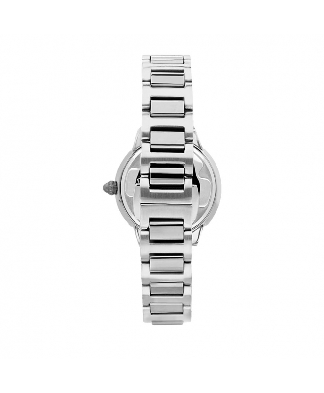 Philip Watch Corley 34mm 3h l.rose dial br ss donna R8253599508 - galleria 2