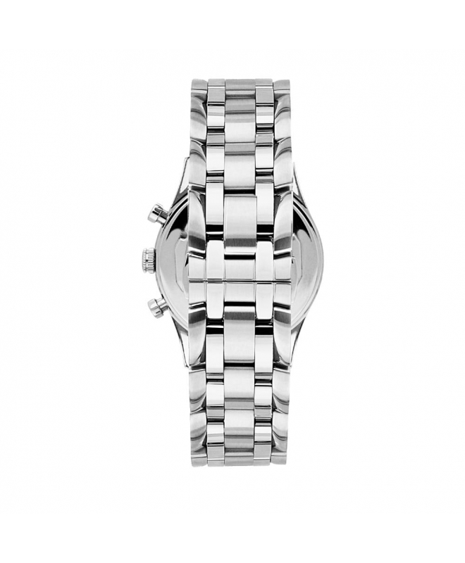 Philip Watch Sunray chr enamel white/bracc uomo R8273908145 - galleria 2