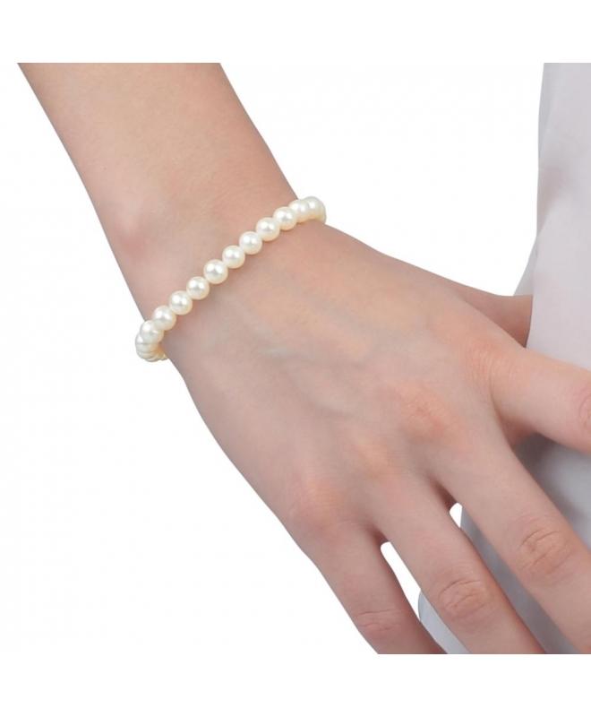 Morellato Perla bracelet pearls arg.925 - galleria 3