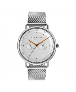 Orologio Ted Baker Geroge uomo acciaio / silver
