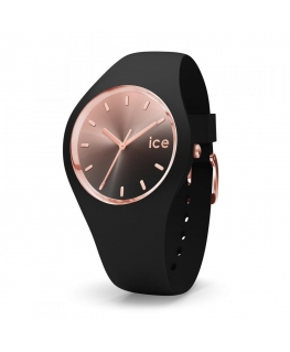 Ice-watch Ice sunset - black - medium - 3h