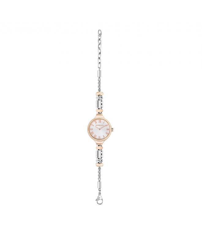 Orologio Morellato Drops donna acciaio / oro rosa donna - galleria 1