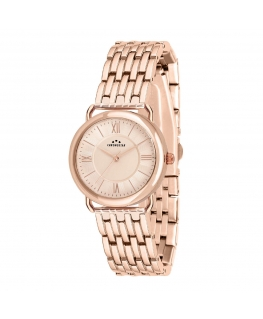 Orologio Chronostar Juliet donna oro rosa 34 mm