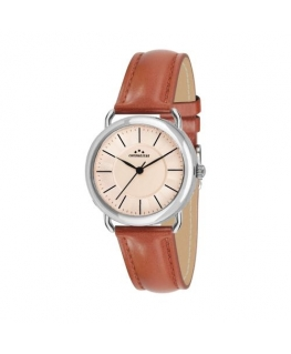 Orologio Chronostar Juliet donna pelle marrone 34mm