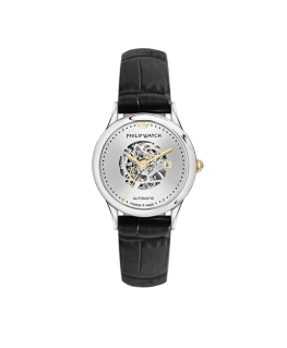 Orologio Philip Watch Marilyn Automatico donna pelle 31mm